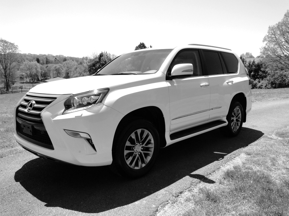 2015 Lexus GX460 Knoxville Autos
