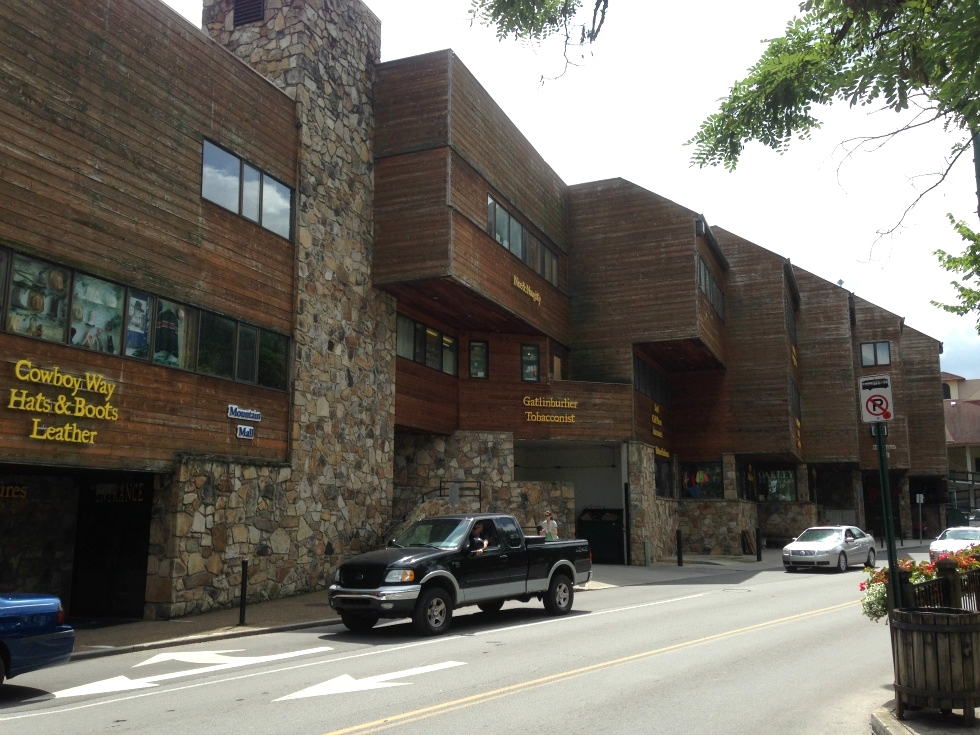Commercial Framing Contractor | Mountain Mall Commercial Framing Contractor