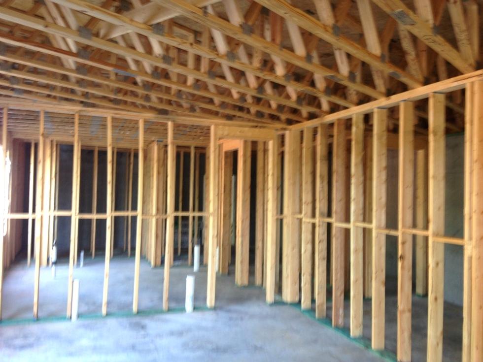 Rough Carpentry | H.R. Davis Commercial Framing Contractor Commercial Framing Contractor