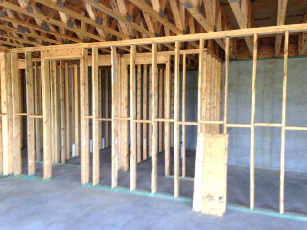 Rough Carpentry | H.R. Davis Commercial Framing Contractor Commercial Framing Contractor