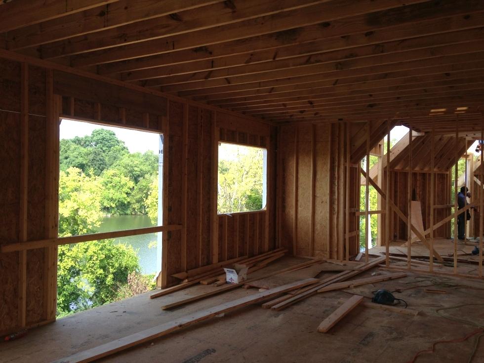 Rough Carpentry   H.R. Davis Commercial Framing Contractor Commercial Framing Contractor
